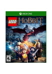 [Xbox One] LEGO The Hobbit