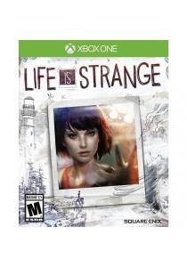 [Xbox One] Life is Strange