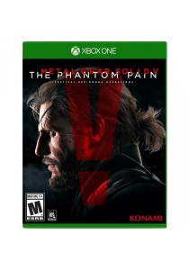 [Xbox One] Metal Gear Solid V: The Phantom Pain
