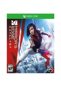 [Xbox One] Mirror's Edge Catalyst