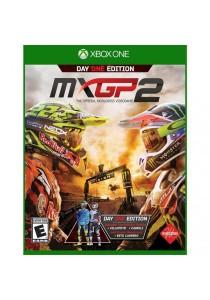 [Xbox One] MXGP 2