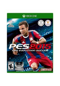 [Xbox One] Pro Evolution Soccer 2015 (PES)