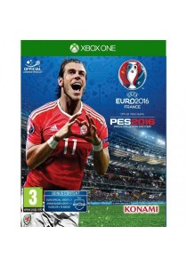 [Xbox One] UEFA Euro 2016 Pro Evolution Soccer 2016