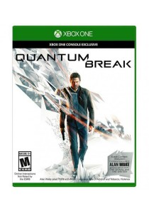 [Xbox One] Quantum Break (AS)