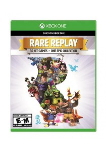 [Xbox One] Rare Replay (R3)