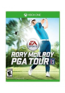 [Xbox One] Rory Mcilroy Pga Tour (R1)