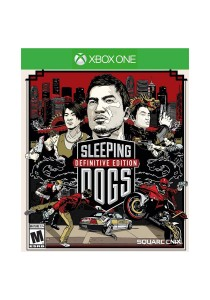 [Xbox One] Sleeping Dogs Definitive Edition