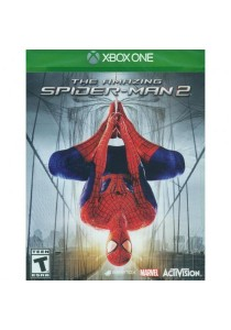 [Xbox One] The Amazing Spiderman 2
