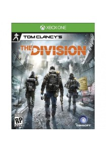 [Xbox One] Tom Clancy's The Division