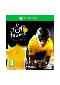 [Xbox One] Tour De France 2015