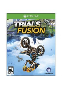 [Xbox One] Trials Fusion