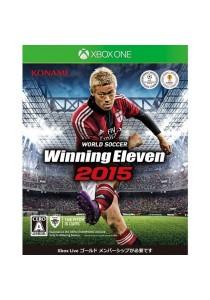 [Xbox One] Winning Eleven 2015