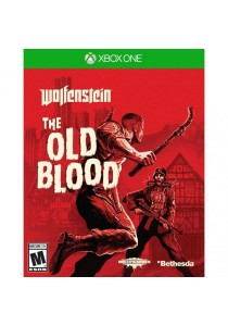[Xbox One] Wolfenstein: The Old Blood
