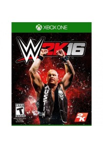 [Xbox One] WWE 2K16
