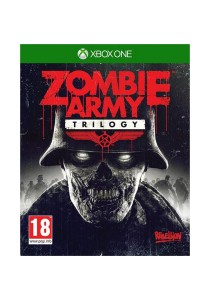 [Xbox One] Zombie Army Trilogy Black
