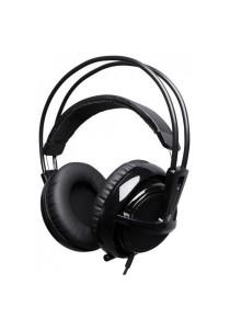 SteelSeries Siberia V2 Full-Size Headset (Black)