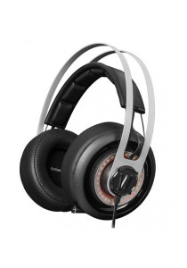 SteelSeries Siberia Elite World of Warcraft Headset