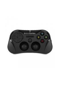 SteelSeries Stratus Wireless Gaming Controller for iOS 7 (Black)