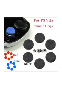 PS Vita Thumb Grip (6 Pcs)