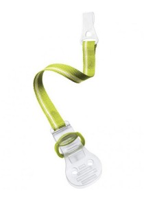 Philips AVENT Soother Clip Green SCF185/00