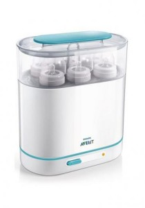 Philips AVENT 3 in 1 Steriliser FDN SCF285/01