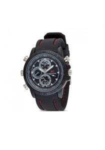 SC Waterproof Spy Pinhole Watch Camera DVR