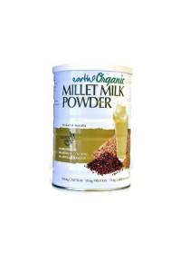 Earth Organic Millet Milk Powder (Gluten Free) 900g Exp:2-2018