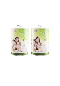 2X Miracle Organic Millet Milk