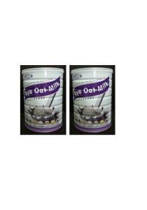 2X Miracle Organic Rye Oat Tiger Milk Powder (800g)
