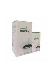 Planet Barley Organic Green Barley Powder Concentrate (Buy 1 Free 1)