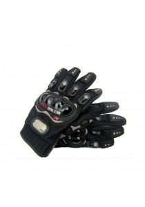 Fashion Motorcycle Bicycle Pro Biker Driving Sport Hand Glove
