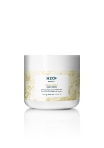 H2O+ Sea Salt Body Scrub (340g)
