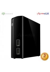 Seagate 6TB Backup Plus Desktop  with USB Hub External Hard Drive - STEL6000300