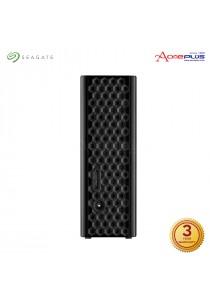 Seagate 8TB Backup Plus Desktop  with USB Hub External Hard Drive - STEL8000300