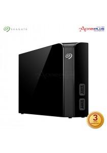 Seagate 4TB Backup Plus Desktop  with USB Hub External Hard Drive - STEL4000300