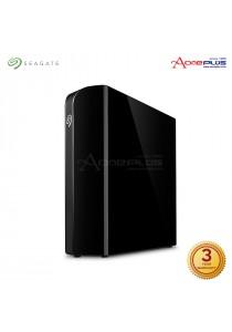 Seagate 4TB Backup Plus Desktop External Hard Drive - STFM4000300