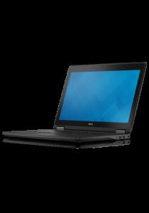 Dell Latitude E7250 (I5-5300U-WIN8PRO-8GB-256GB SSD-INTEL HD)