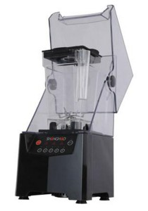Shanghao HA-992 High power 1000W professional blender w Sound Shield Cover