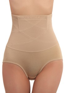 High-Waisted Shaping Underwear