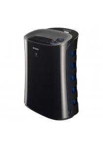Sharp FP-GM30L-B Plasmacluster Air Purifier + Mosquito Catcher + Haze Mode (3 in 1) - Black ᅠ