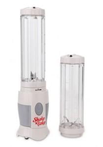 Shake N' Take Blender 2 Bottles
