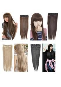 Straight Kanekalon Hair Extensions
