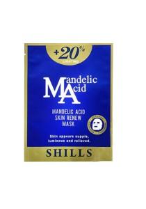 Shills Mandelic Acid Skin Renew Mask (5pcs)