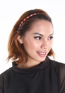 Chic Chic L Hair Band KMA 7225 1013