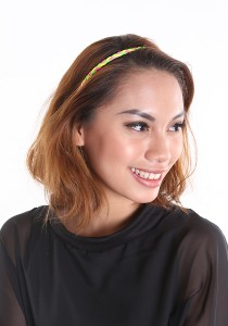 Chic Chic K Hair Band KMA 9014