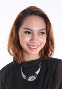 Chic Chic L Necklace KMA 10118 1114
