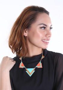 Chic Chic L Necklace KMA 8104 0114