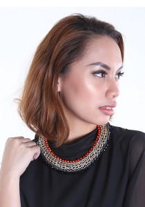 Chic Chic L Necklace KMA 9168 0514