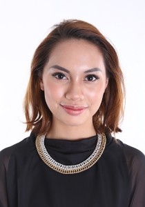 Chic Chic L Necklace KMA 9261 0514