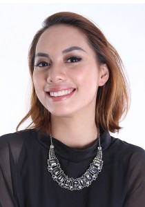 Chic Chic L Necklace KMA 9310 0514